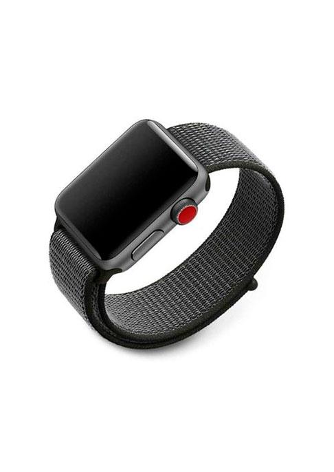 nylon-watch